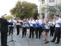 Ялта примет Международный конкурс молодых исполнителей