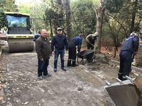 В регионе продолжается капитальный ремонт дорожного полотна
